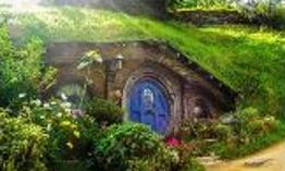 12c hobbit hole