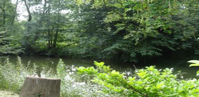 16a river