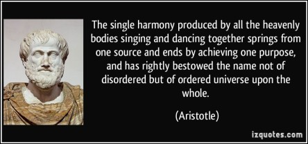 arisq harmony