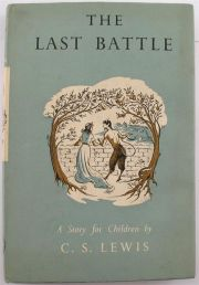 last battle 8