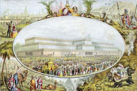 london fair 1851a