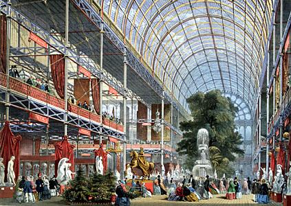 london fair 1851b