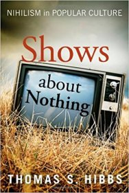 shows nothing