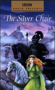 The Silver Chair Accept No Substitutes Chronicles Of Narnia 4