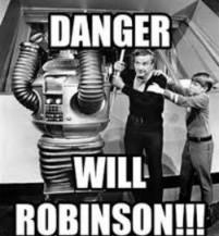 will robinson