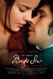 keats bright star