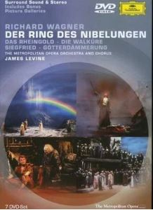 wagner dvd