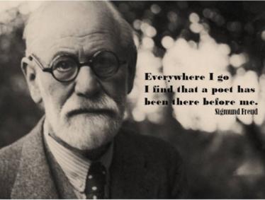 Freud poet